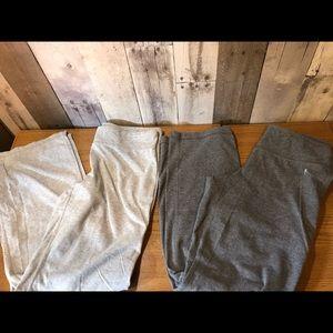 Yoga pants bundle